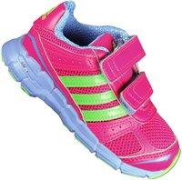 Adidas adifast CF I blast pink/ray green/joy blue