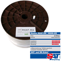 Venton RG6F-KU (100,0m)