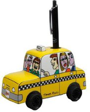 Goebel Taxi to My Pen Pal