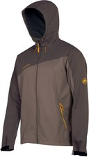 Mammut Cellon Hoody Men Oak-Dark Oak