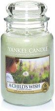 Yankee Candle A Child's Wish Housewarmer (623 g)