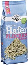 Bauckhof Glutenfreie Haferflocken Kleinblatt demeter (475 g)
