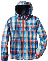Columbia Splash Maker Jacket II Spicy Plaid