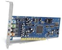 Creative Labs Sound Blaster X-Fi Xtreme Audio PCI Retail
