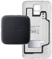 Samsung Induktives Ladeset (Galaxy S5) Weiß