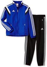 Adidas Kinder Condivo 14 Präsentationsanzug cobalt/white/black