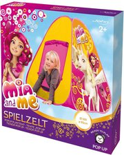 John Toys Pop-Up Spielzelt Planes
