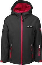 Trollkids Girls Oslofjord Jacket Black