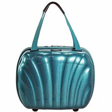 Samsonite Cosmolite Beauty Case 37 cm emerald green (53448)