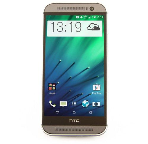 HTC One (M8) Gunmetal Gray ohne Vertrag