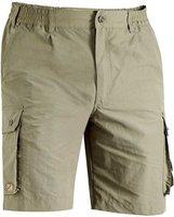 Fjällräven Sambava MT Shorts Light Khaki