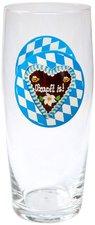 Brauns Bayern- O'zapft is!