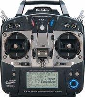 Futaba T10J-R3008SB 2.4GHz T-FHSS (F4109)