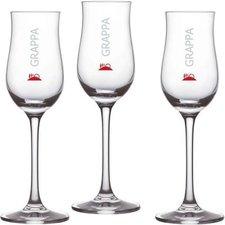 Rastal Grappa Gläser 3er Set