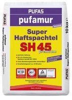 PUFAS pufamur Super-Haftspachtel SH 45 (10 kg)