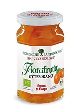 Rigoni di Asiago FiordiFrutta Bitterorange (260 g)