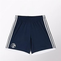 Adidas FC Schalke 04 Away Shorts 2014/2015