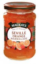 Mackays Seville Orange (340 g)