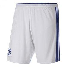 Adidas FC Schalke 04 Home Shorts 2014/2015