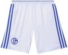 Adidas FC Schalke 04 Home Shorts Junior 2014/2015
