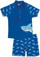 Playshoes UV-Schutz Badeset Hai