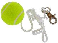 Hudora Ersatzball mit Karabiner für Twistball