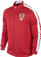 Nike Kroatien Trainingsjacke WM 2014