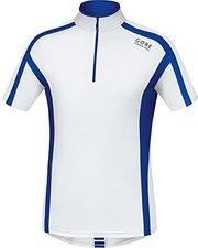 Gore Air Zip Shirt