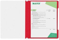 Leitz Hefter A4 blau