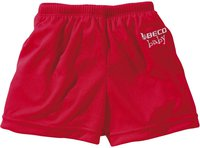 Beco Beerman Aqua-Windel Shorts rot
