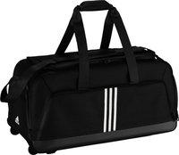 Adidas 3-Stripes Essentials Teambag Wheels XL black (M67824)