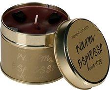 Bomb Cosmetics Warm Espresso Candle