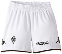 Kappa Borussia Mönchengladbach Home Shorts Junior 2014/2015