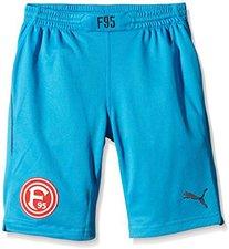 Puma Fortuna Düsseldorf Home TW Shorts Junior 2014/2015