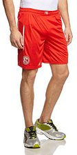 Puma Fortuna Düsseldorf Home Shorts 2014/2015