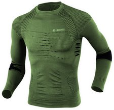 X-Bionic Combat Energizer Long Sleeves Men