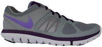 Nike Flex 2014 Run Women wolf grey/atomic volt/bright grape/white