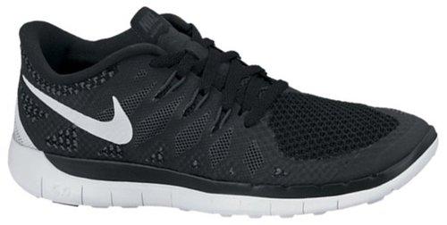 Nike Free 5.0 2014 GS (644428) black/white/anthracite