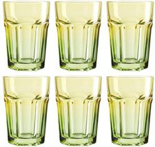 Mäser Trinkbecher Country 40 cl 6-er Set