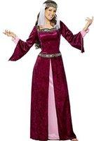 Smiffys Maid Marion Kostüm
