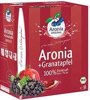 Aronia Bio Aronia + Granatapfel (3 l)