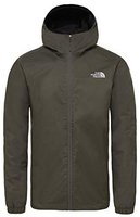 The North Face Herren Quest Jacke Drummer Blue