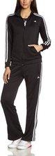 Adidas Frauen Essentials 3S Knit Suit black/white