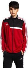 Adidas Männer Tiro 13 Trainingsjacke university red/black
