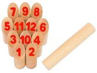 goki Nummernkubb (56853)