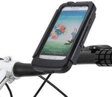 Tigra Samsung Galaxy S4 Fahrradhalterung (TIGS4)
