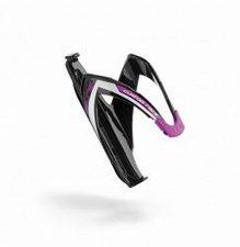 Elite Custom Race Flaschenhalter (schwarz/violett)