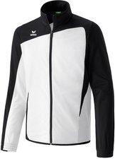 Erima Club 1900 Polyesterjacke weiß/schwarz