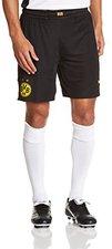 Puma Borussia Dortmund Home Shorts Junior 2014/2015