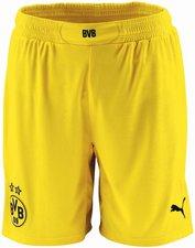 Puma Borussia Dortmund Away Shorts Junior 2014/2015
